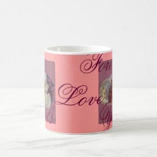 Angels Love Mugs