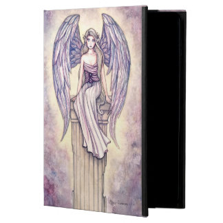 Angel's Perch Fantasy Artwork iPad Air Cover