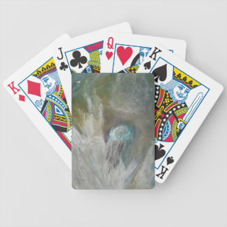 Angels Poker Deck