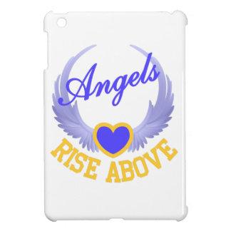 Angels Rise Above iPad Mini Cover