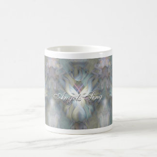 Angels Sing Coffee Mug