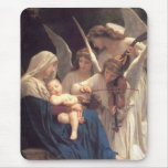 Angel's Song to Jesus