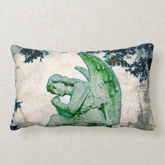 Angel's Thoughts Throw Cushions