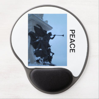 Angels we have heard on high. Mouse Pad Gel Mouse Pad