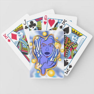 Angeonilium V2 - beautiful angel Poker Deck