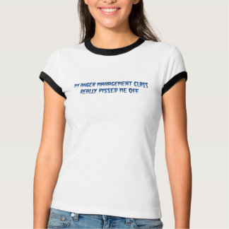 anger2 T-Shirt