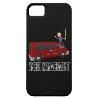 Anger Management iPhone 5 Cases