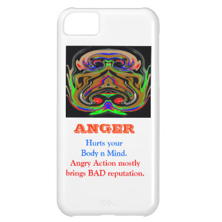 ANGER Management iPhone 5C Case