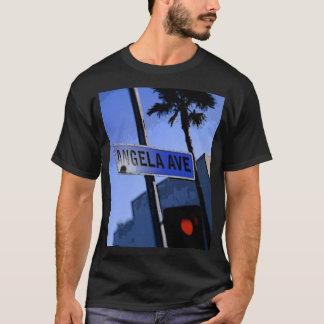 AngieBg1 (1) T-Shirt