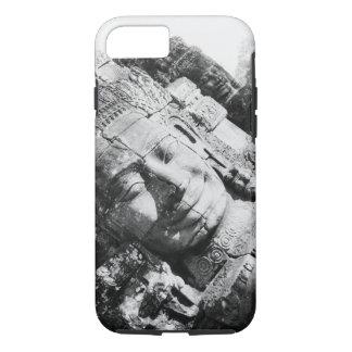 Angkor Cambodia, Head The Bayon iPhone 7 Case