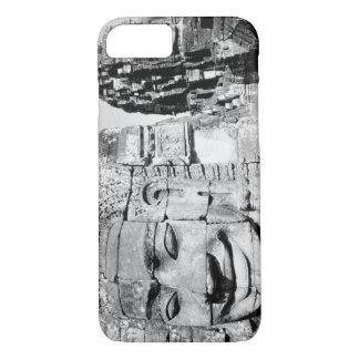 Angkor Cambodia, Heads The Bayon iPhone 7 Case