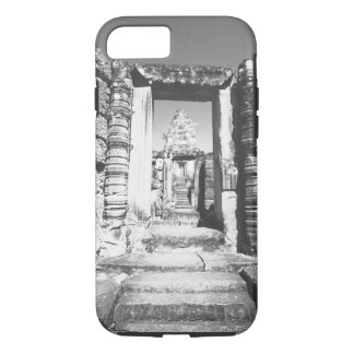 Angkor Cambodia, Pre Rup Temple iPhone 7 Case