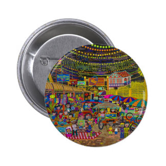 'Angkor Night Market' Button
