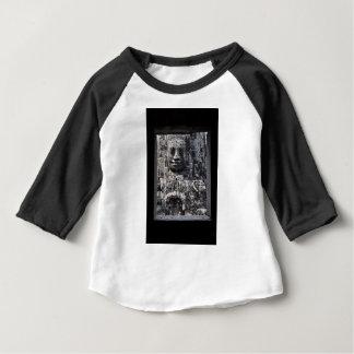 Angkor Wat Baby T-Shirt