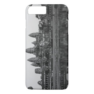 Angkor Wat Temple Cambodia Photo Ancient History iPhone 7 Plus Case