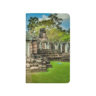Angkor Wat temple Cambodia UNESCO Journals