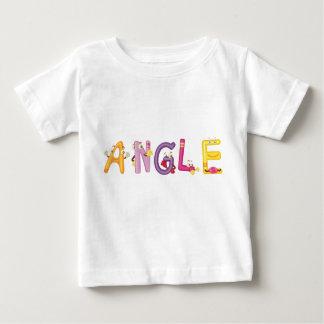 Angle Baby T-Shirt