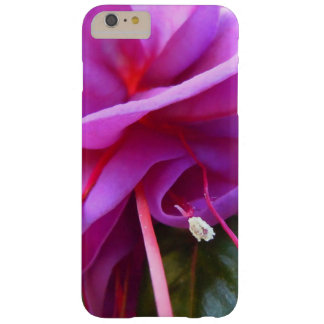 Angled Fuschia Barely There iPhone 6 Plus Case