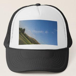 Angled Panorama Trucker Hat