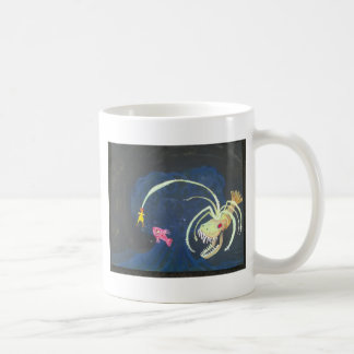 Angler 4 coffee mug