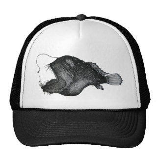 Anglerfishes Cap