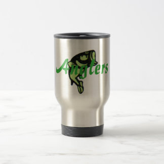 Anglers Travel/Commuter Mug