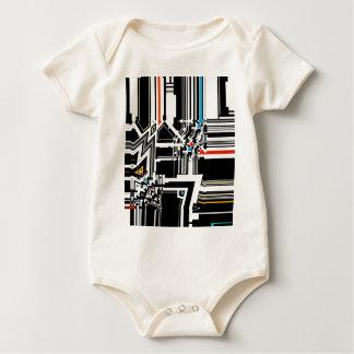 Angles V1 Baby Bodysuit