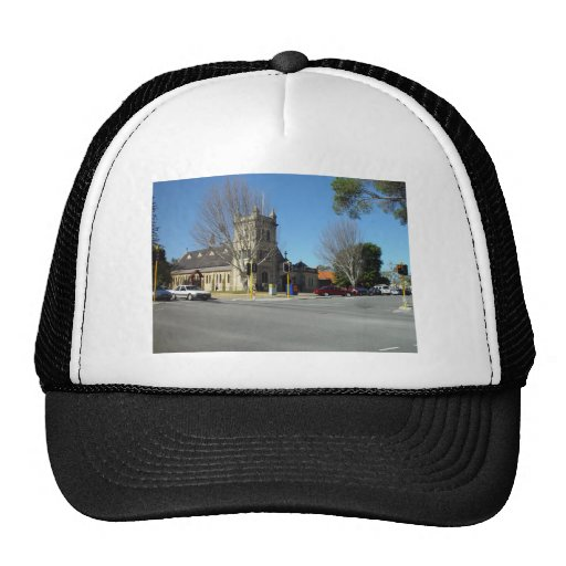 Anglican Christ Church At Claremont In Western Aus Hats