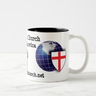 Anglican Church in North America Coffee Mug
