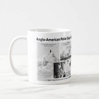 Anglo-American Polar Expedition I - Time for Lunch Coffee Mug