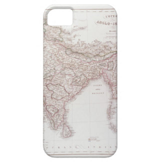 Anglo-Indian Empire iPhone 5 Case