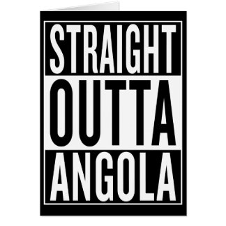 Angola.ai Card