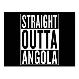 Angola.ai Postcard