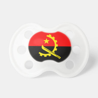 Angola Pacifiers