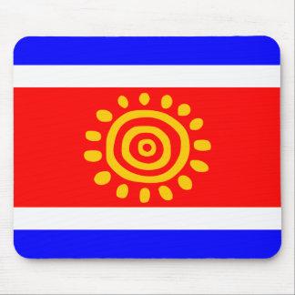 Angola (Proposal), Angola flag Mousepad