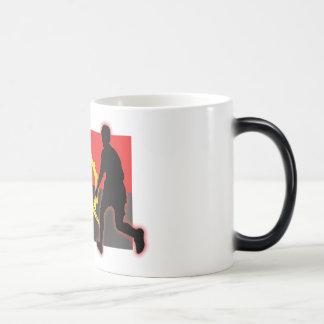 Angola Soccer Mug