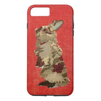 Angora Rabbit iPhone 7 case
