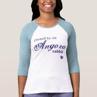 Angora rabbit t-shirts