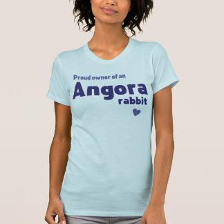 Angora rabbit tees
