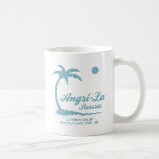 Angri-La Coffee Mug