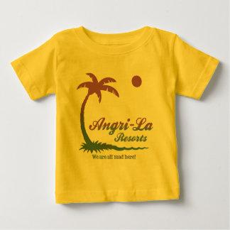 Angri-La II Shirt