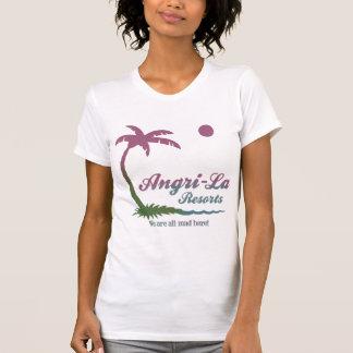 Angri-La II Tees