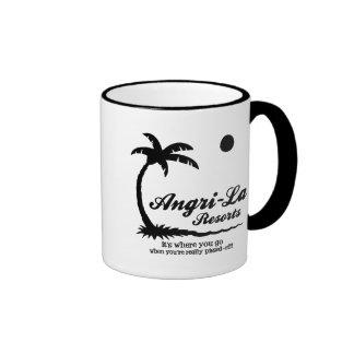 Angri-La Mugs