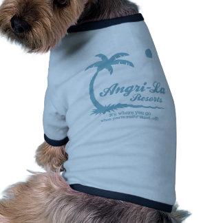 Angri-La Pet Clothing