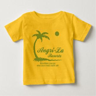 Angri-La Shirts