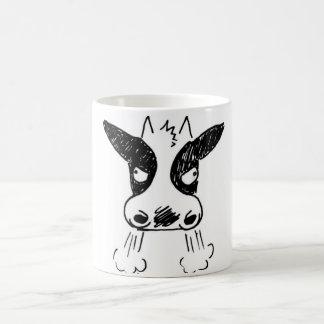 Angry Angus Mug