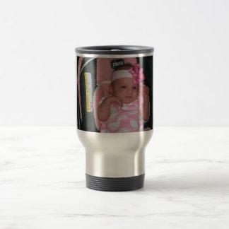 angry baby travel mug
