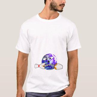 Angry Bowling Ball T-Shirt