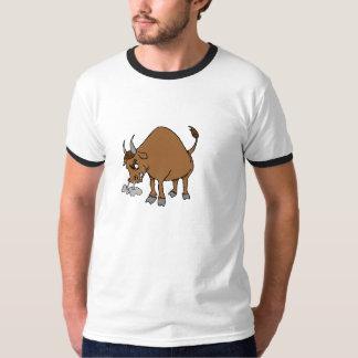 angry-bull T-Shirt