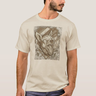 Angry Chihuahua! T-Shirt